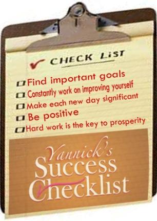 checklist board copia