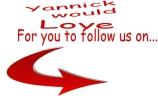 follow arrow