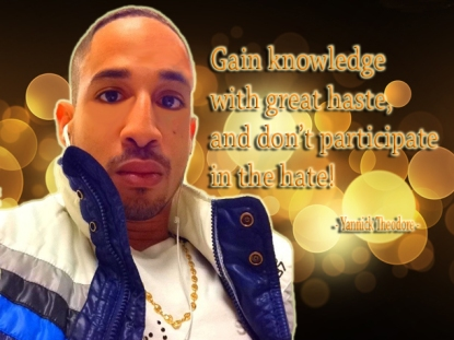 gain knowledge