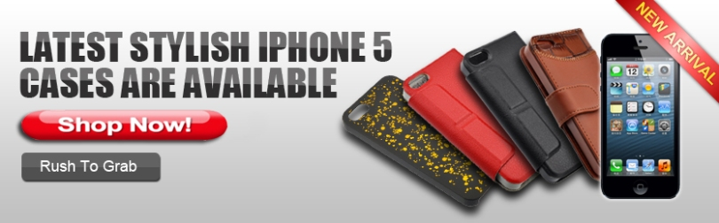 mobile phone case banner