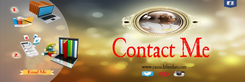 yannicktheodore.com contact me