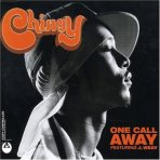 chingy- one call away
