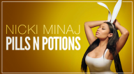 Nicki Minaj - pills n potions 1