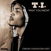 Ti what u know
