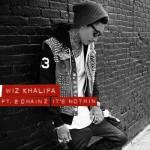 wiz khalifa its nothin