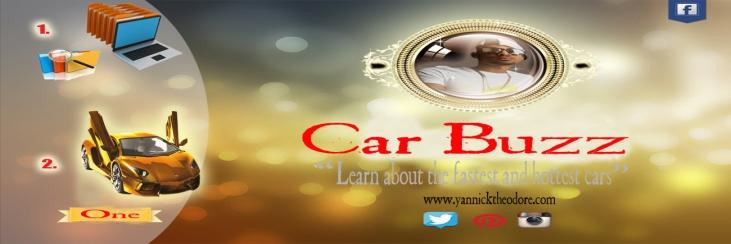 yannicktheodore.com car buzz banner