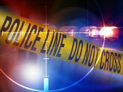 police murder
