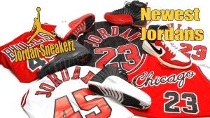 Jordan Sneakerz